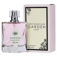 Christopher Dark Garden