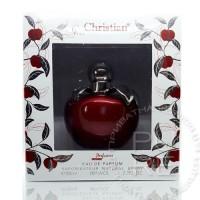 Christian Red Apple