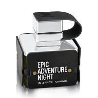 Emper Epic Adventure Night