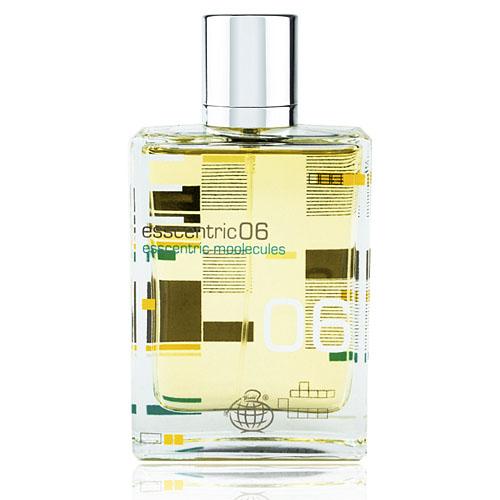 Fragrance World Esscentric Moolecules 06 Парфюмерная вода