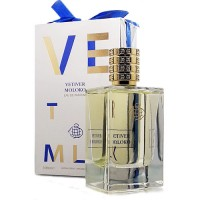 Fragrance World Vetiver Moloko