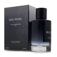 GEPARLYS Bleu Royal Collection Privee