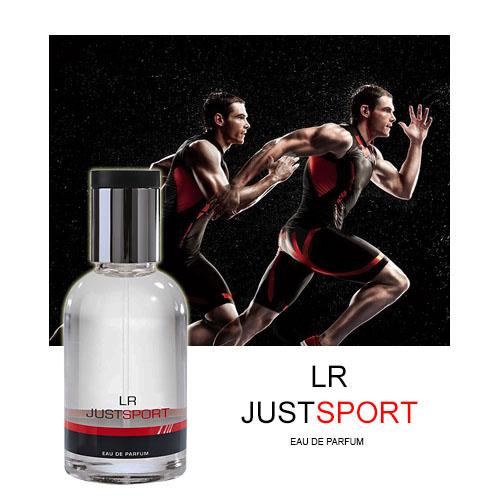 LR Just Sport Парфюмерная вода