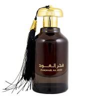 Lattafa Fakhar Al Oud eau de parfum