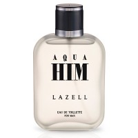 Lazell Aqua HIM