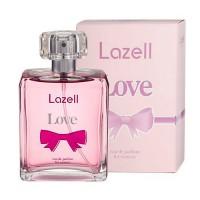 Lazell Love