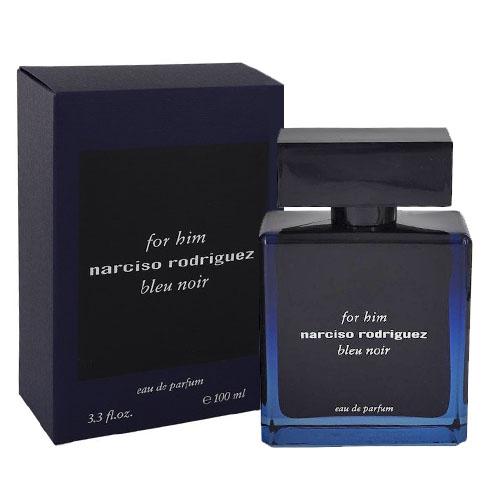 Narciso Rodrigues For Him Bleu Noir Парфюмерная вода