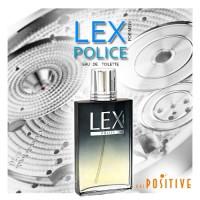 Art Positive Lex Police