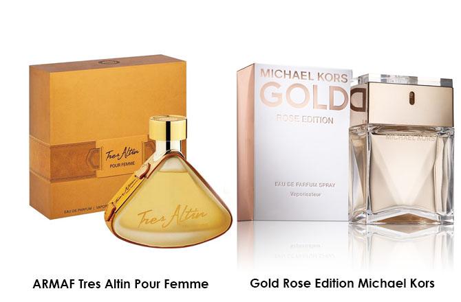 женские ароматы коллекции Sterling Parfums Armaf