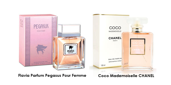 эталон классики и восхищения Flavia Pegasus Pour Femme Flavia